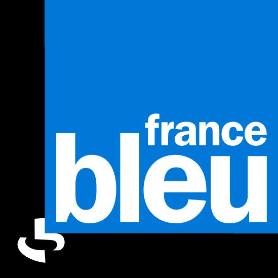 france bleu logo AP2M Escapades Artisanales